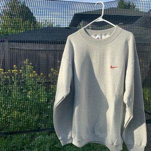 Vintage Nike Essentials Crewneck
